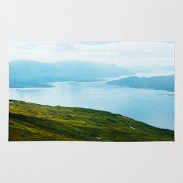 Tromsø 4 Rug