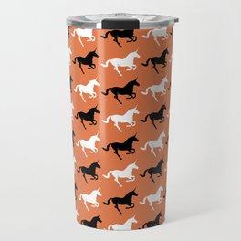 Unicorns Travel Mug