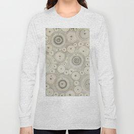 Mystic Eyes Long Sleeve T-shirt
