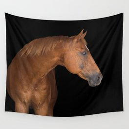 Handsome Ransom Wall Tapestry