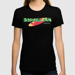 Boswell, NM by Grant Spanier T-shirt