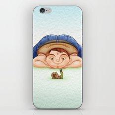 Caracol iPhone & iPod Skin