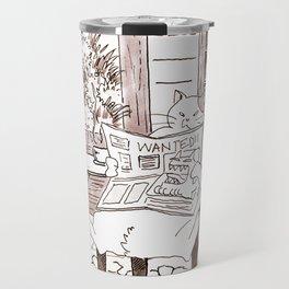 The infamous Renaldo Moon Travel Mug