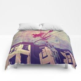 Wires Comforters