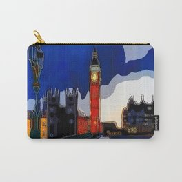 London Town Carry-All Pouch