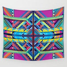 Z.Series.62.V2.Symmetrical Wall Tapestry