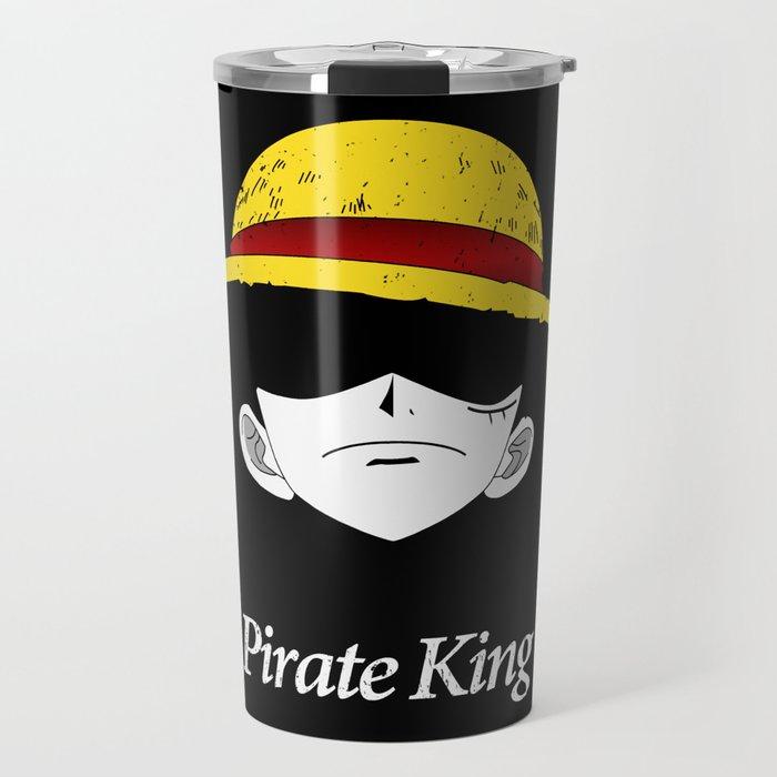 Pirate King Travel Mug