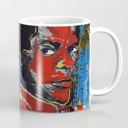 Tag Coffee Mug
