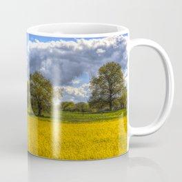 The Arrival Of Summer Coffee Mug