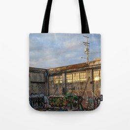 Veil Tote Bag