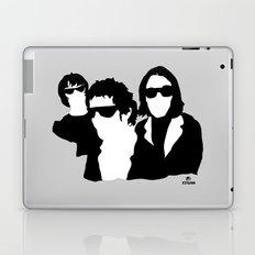 VELVET UNDERGROUND W Laptop & iPad Skin