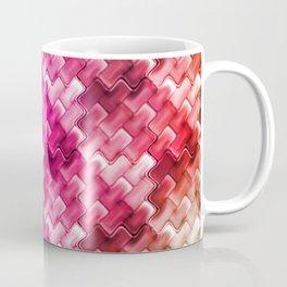 Colorful pattern no. 1 Coffee Mug