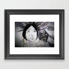 Indian Pride Framed Art Print