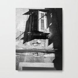 Photograph - Slovenia, 12. Metal Print