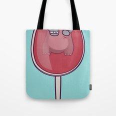 Whino Tote Bag