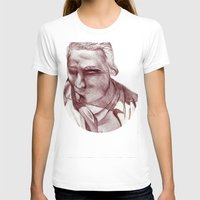 actor T-shirts featuring 1898 Stage actor by seb mcnulty