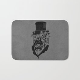 Bully for you Bath Mat