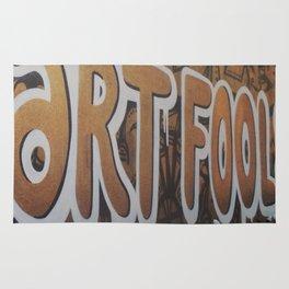 ART FOOLS Rug