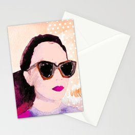Karen Walker  Stationery Cards