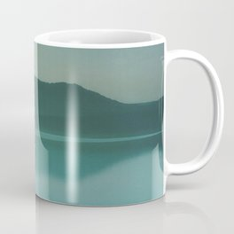 Lakeside Drive Coffee Mug