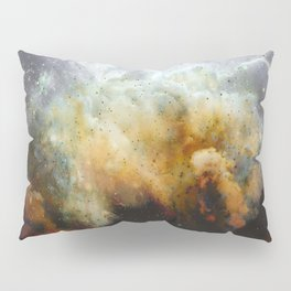 Mysteries of the Universe Pillow Sham