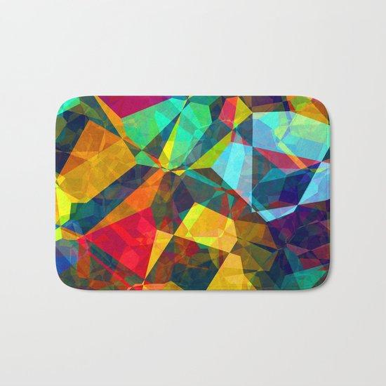 color color 100 Bath Mat