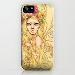 Gossamer iPhone Case