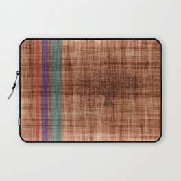 Old Fabric Laptop Sleeve