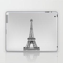 Eiffel Tower, Paris, France Laptop & iPad Skin