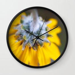 I Loved My Friend Wall Clock