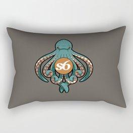 Octus Rectangular Pillow