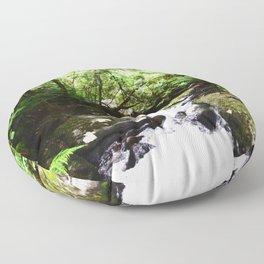 Streaming Floor Pillow