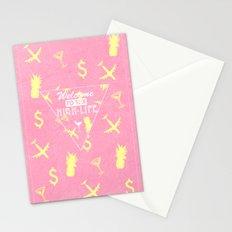 High-Life | Originals Stationery Cards