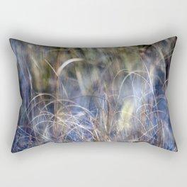 Overflow of Thankfullness Rectangular Pillow