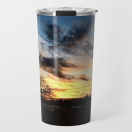 Chemical Dreams Travel Mug