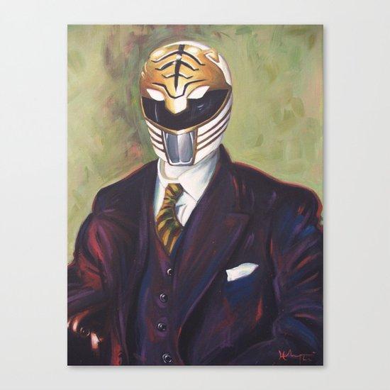 Gentleman Ranger II Canvas Print