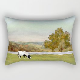 Mountain Vista Rectangular Pillow