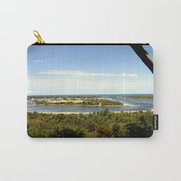 Lakes Entrance ~ Australia Carry-All Pouch