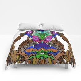 CreaturefAceSureel Comforters