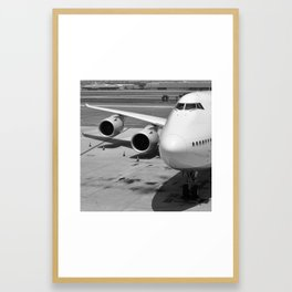 Aviation - II Framed Art Print