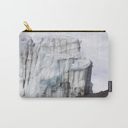 African Glacier Carry-All Pouch