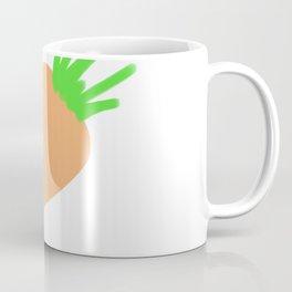 Eat your vegetables #6 Coffee Mug