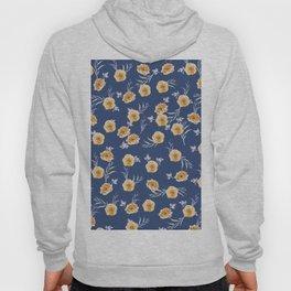 Golden Roses Hoody