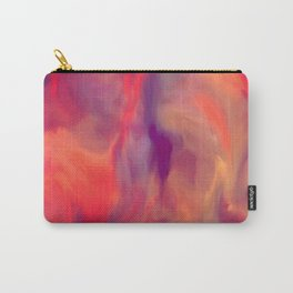 TIME TO WATCH THE SUN GO DOWN Carry-All Pouch