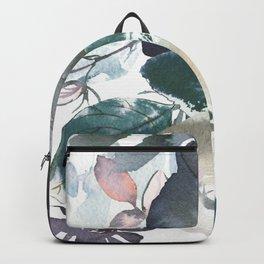 Blue Steel Backpack