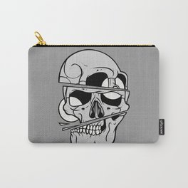 Lost Why Carry-All Pouch