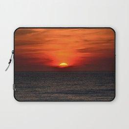 so sunset! Laptop Sleeve