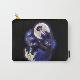 Poke-Trainer Princess Luna Carry-All Pouch
