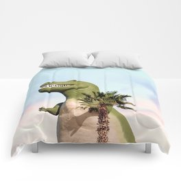 Cabazon Comforters