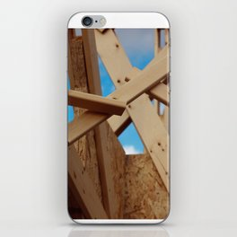 Tree iPhone Skin